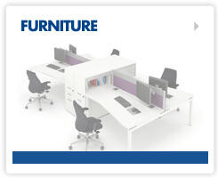 Furniture procurement and installation